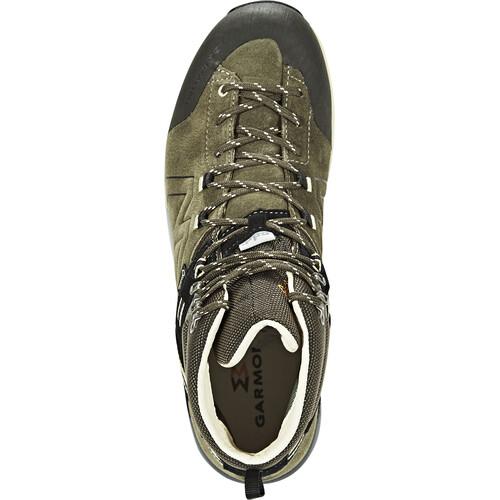 Garmont Santiago GTX - Chaussures Homme - beige Rabais Réel MZB5tp8O